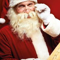 Sunday Carvery with Santa