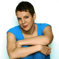 Francesca Martinez  What the **** is Normal?!