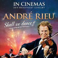 André Rieu's 2019 Maastricht Concert: Shall We Dance?