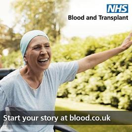 Blood Donation Session, Trinity Park - Trinity Room, Ipswich