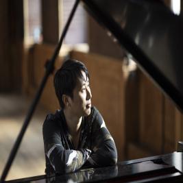 George Fu (piano)