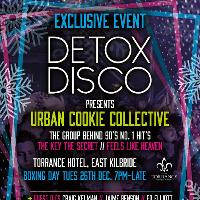 Detox Disco presents Urban Cookie Collective