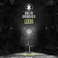 Solid Grooves Leeds 10.11.18