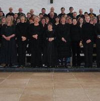 Somerset Chamber Choir Concert