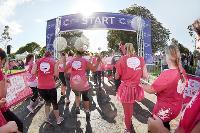 York Race For Life 10K 2018