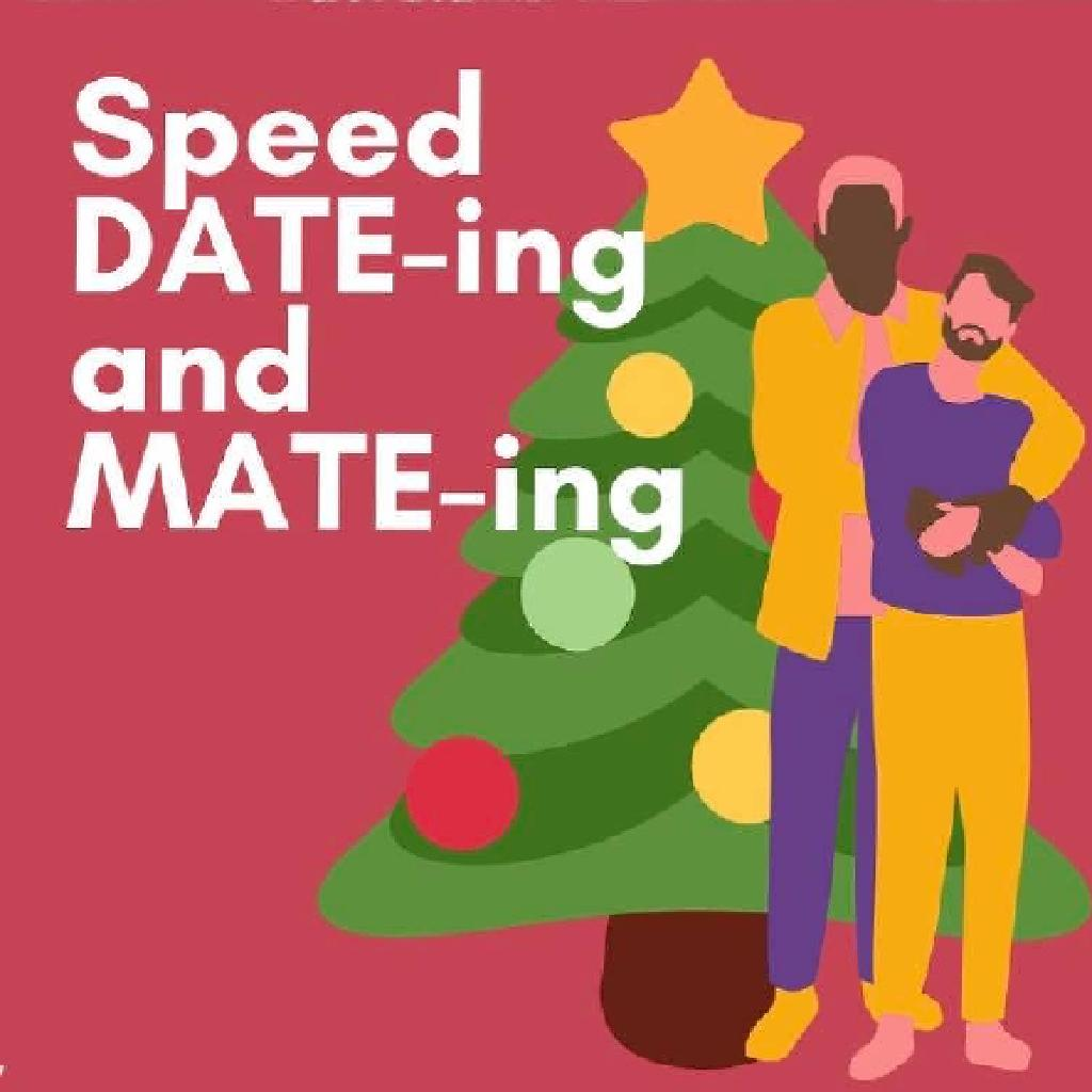 Speed Date Ing And Mate Ing Sexpression Manchester Tickets