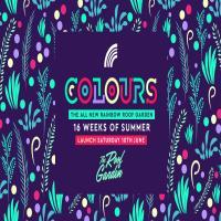 Colours w/ Marcus Nasty , Artful Dodger & Loka