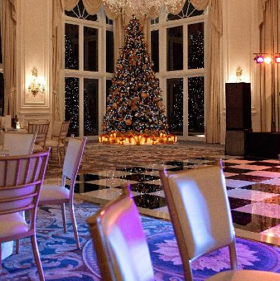 Turnberry Christmas Party Nights