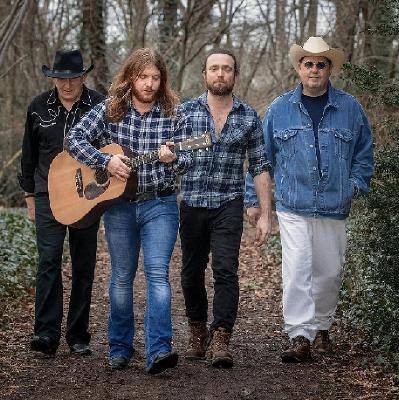 Creedence Clearwater Review at The Flowerpot