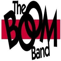 The Boom Band: Live Blues Rock