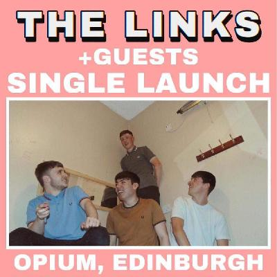 The Links Single Launch Night