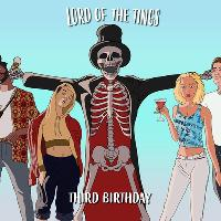 Lord Of The Tings 3rd Birthday // Church Leeds