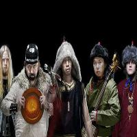 Live Music By - Tengger Cavalry