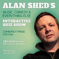 Alan Shed