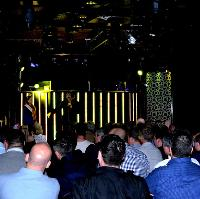 Jaggers Bournemouth Comedy Club