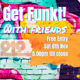 Get Funkt! with Friends