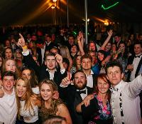 Cheshire YFC: After Rally Dance