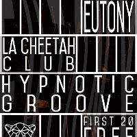 Eutony invites Hypnotic Groove