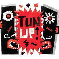 TUN UP! 5th Birthday Ft. Scratcha DVA
