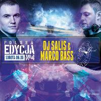 Polska Edycja No.4 - Dj Salis & Marco Bass