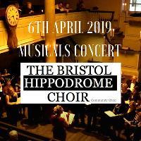 Bristol Hippodrome Choir Musicals Concert