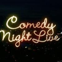 Comedy Night and supper