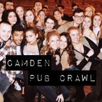 Camden Pub Crawl