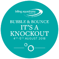 Bubble & Bounce: It