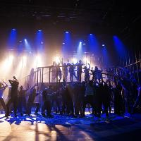 The Weekend Itch - Youth Theatre Taster Day