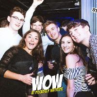 WOW Refreshers Launch Party