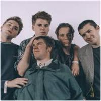 Shame (Glastonbury Warm Up Show) + Mush