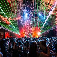 NYE Festival - 2020, let