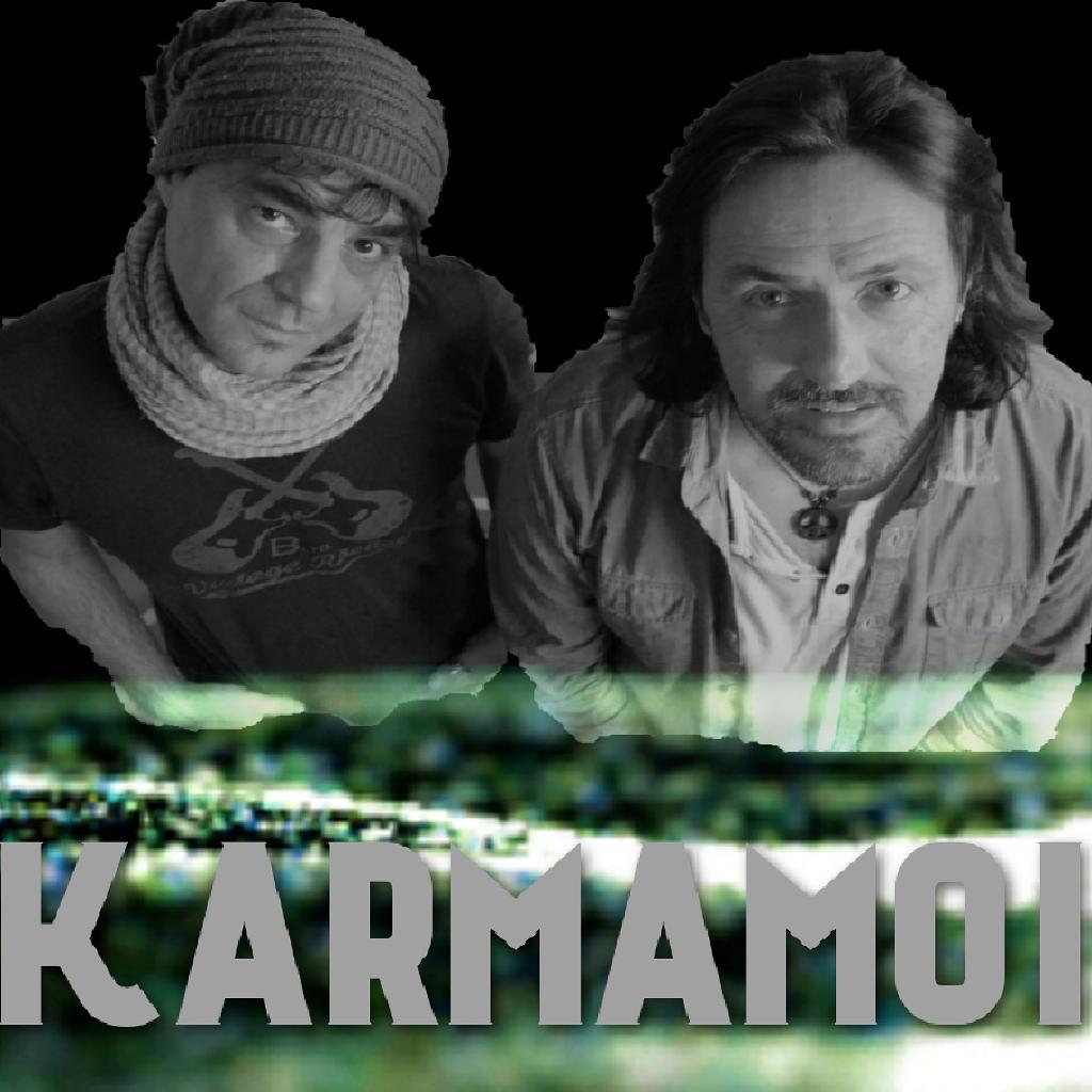 Karmamoi
