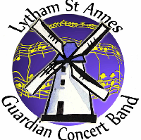Guardian Concert Band and Guest at St. Paul