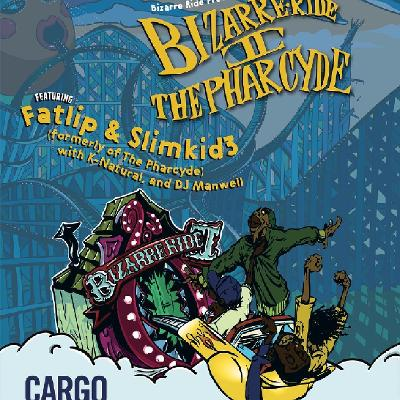 Bizarre Ride II The Pharcyde Ft Fatlip & Slimkid3