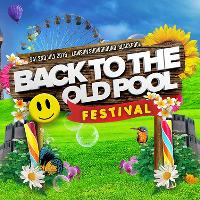 Back To The Old Pool Festival 2016