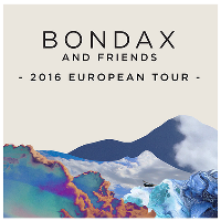 The Tuesday Club: Bondax & Friends w/ Maribou State