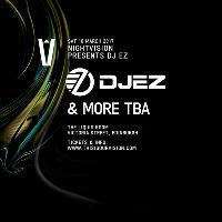 Nightvision presents DJ EZ + more