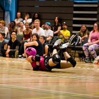 London Rollergirls, Take On Me 2 – The Reunion!
