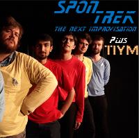 Spon Trek: The Next Improvisation