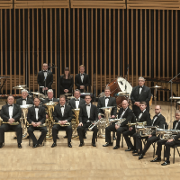 Grimethrope Colliery Band