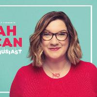 Sarah Millican CONTROL ENTHUSIAST Tour - Sold Out