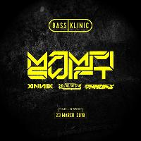 BASS Klinic: Mampi Swift/ Annix/ K motionz/ Rowney & Propz