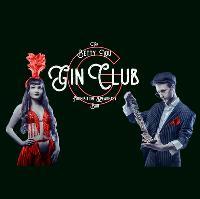 Betty Lou Gin Club 1920s Chicago Speakeasy
