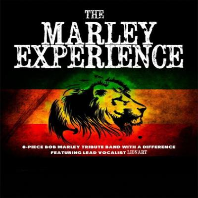 NNE Presents The Marley Experience