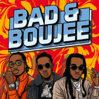 Bad & Boujee – Hip Hop/trap Party