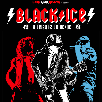 Black Ice -A Tribute to AC/DC
