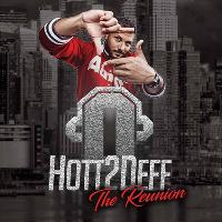 Hott@Deff The Reunion Hosted by Junior J