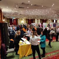 Stoke-on-Trent Jobs Fair