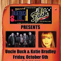 Uncle Buck with Katie Bradley